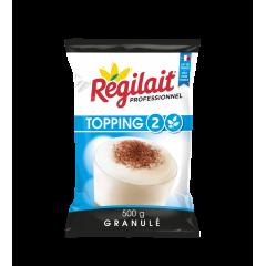 Молоко Regilait Сливки Top2 Blue (20% молока)