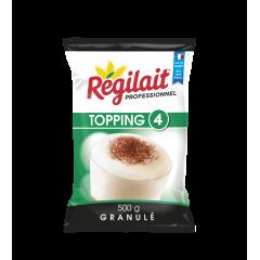 Молоко Regilait Сливки Top 4 (40% молока)