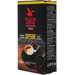 Кава Pelican Rouge Superbe Мелена (середнє обсмаження)